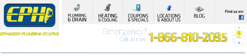 Edward's Plumbing & Heating